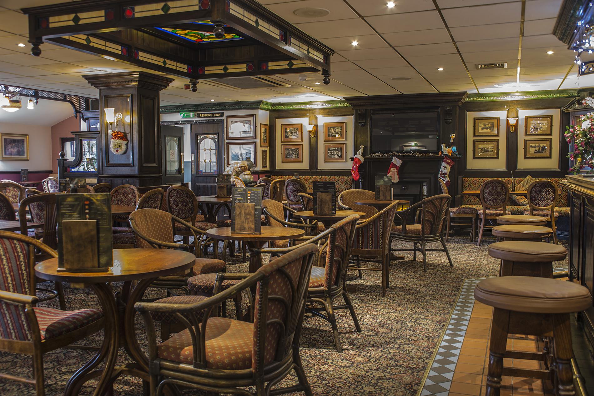 Highfield Bar