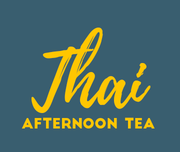 Thai Afternoon Tea